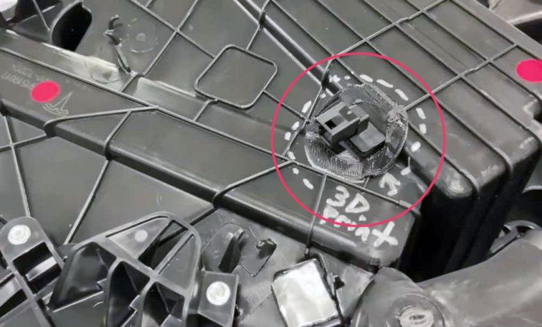 Photo of Tesla, Model Y'yi 3D Yazıcılar ile Üretiyor!